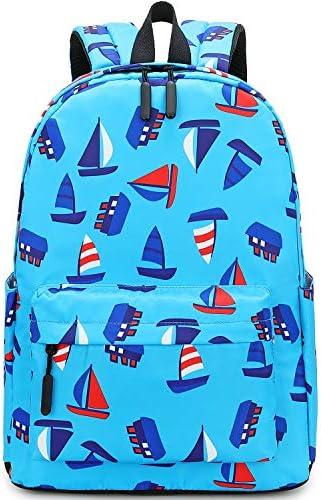 Kids School Backpacks: 49 Cool Bags for Preschool All the