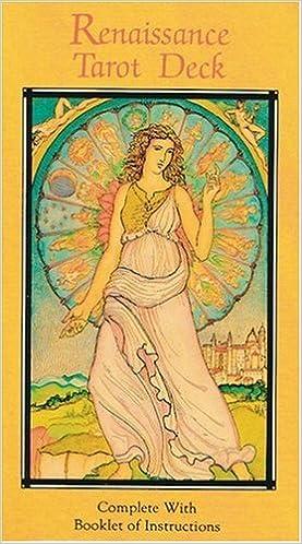 Renaissance Tarot Deck: Amazon.es: Brian Williams: Libros en ...