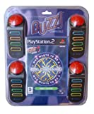Who Wants To Be A Millionaire - Party Edition (includes Buzz! Buzzers) [UK Import]