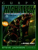 GURPS High-Tech, Michael Hurst, 1556342055
