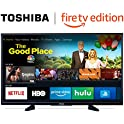 "Toshiba TF-50A810U19 50"" 4K Smart LED UHDTV"