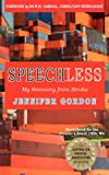 Speechless, Jennifer Gordon, 0646556827