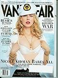 Vanity Fair October 2007 - Nicole Kidman (No. 566)