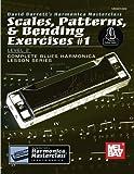Scales, Patterns & Bending Exercises #1: Level 2, Complete Blues Harmonica Lesson Series (Harmonica Masterclass Lesson, Level 2)