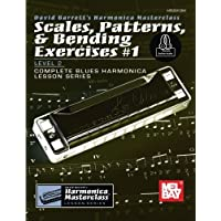 Scales, Patterns and Bending Exercises #1