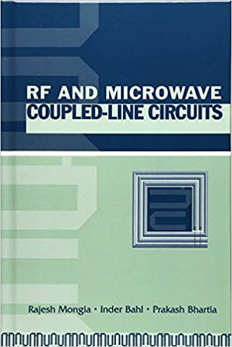 Rf and microwave coupled line circuits artech house microwave rf and microwave coupled line circuits artech house microwave library hardcover rajesh mongia prakash bhartia inder j bahl 9780890068304 fandeluxe Image collections