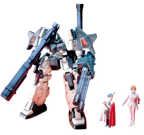 Kit Model Custom (Bandai Hobby EW-07 1/100 High Grade