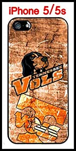 University of Tennessee Volunteers iphone 5c Case Hard Silicone Case