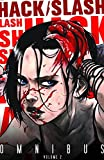 Hack/Slash Omnibus, Vol. 2