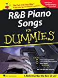 R&B Piano Songs for Dummies, Bob Gulla and Keith Munslow, 1458411532
