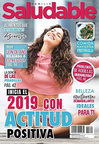 Magazines : Familia Saludable