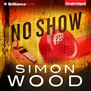 No Show Audiobook