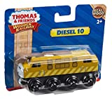 Fisher-Price Thomas the Train Wooden Railway Diesel 10
