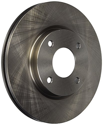 Centric Parts 121.42091 C-Tek Standard Brake Rotor ()