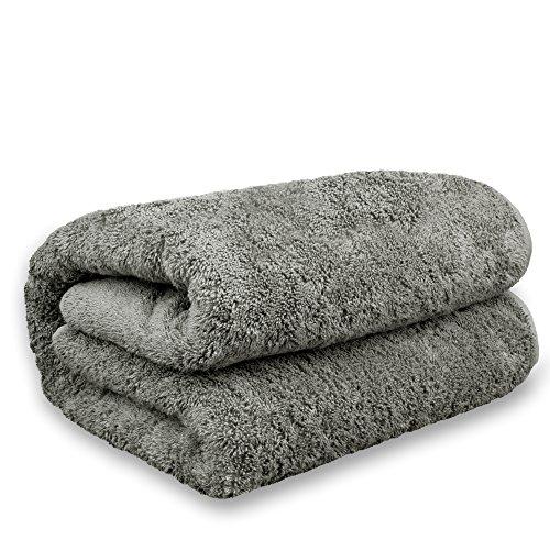 Bath Sheets Oversized: Luxury Hotel & Spa Towel Turkish Cotton Oversized Bath