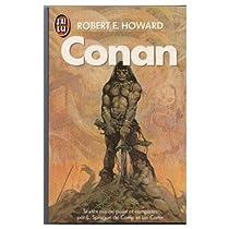Conan, intégrale tome 1 par Howard