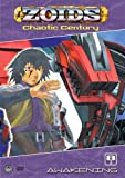Zoids Chaotic Century - Awakening (Vol. 8)