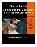 Special Needs in the General Classroom, Susan Fitzell, 1932995005