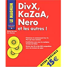 Divx kazaa nero et les autres magnum