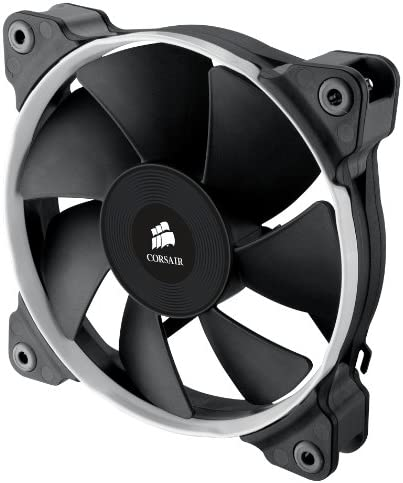 Corsair SP120 PWM Performance Edition Ventilador de PC, 120 mm ...