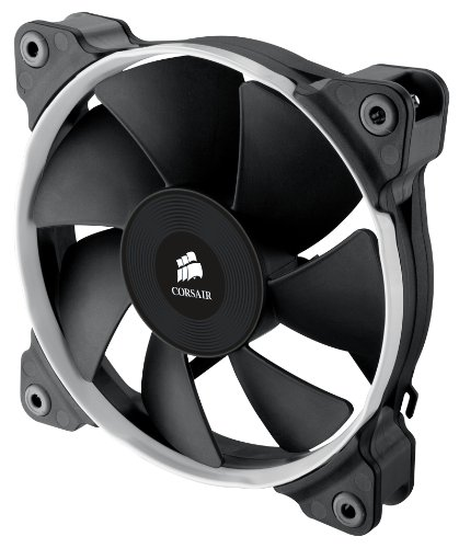 - Corsair Air Series SP120 PWM High Performance Edition - Twin Pack