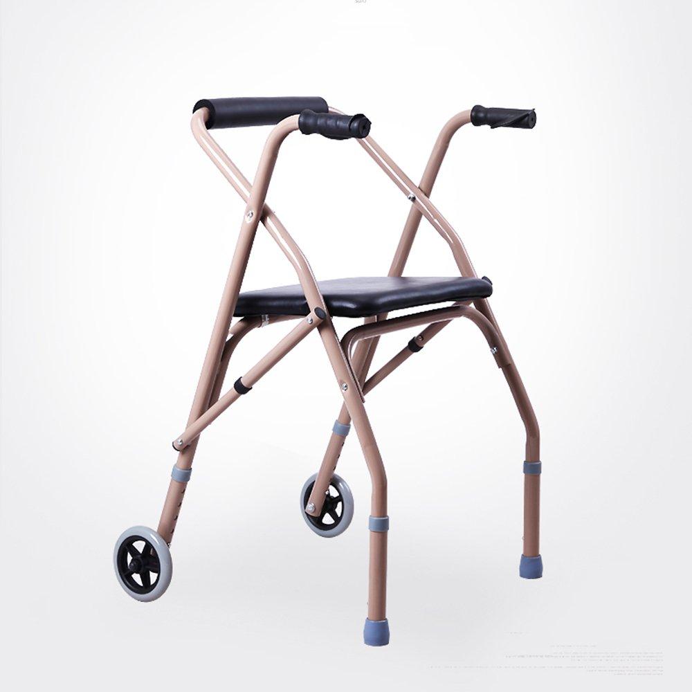 憧れ Lxn 多機能ウォーキング援助ステンレススチールシート付き車輪、高さ調節可能 Lxn、高齢者リハビリ機器に適した滑り止めの錆 B07LGWS3DS B07LGWS3DS, radishop:59352112 --- a0267596.xsph.ru