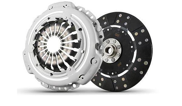 Amazon.com: Clutch Masters 03635-HDFF-AK Single Disc Clutch and Flywheel Kit with Heavy Duty Pressure Plate (Mini Cooper JCW 2007 - 2011 .): Automotive
