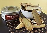 Natural Herbal Sex Booster, 100% Pure Red Tongkat Ali [Stema Tuberosa] Root Slices (20g)