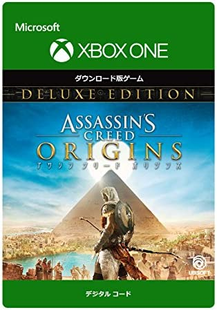 アサシン クリード オリジンズ :  SEASON PASS|オンラインコード版 - XboxOne