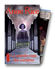 La saga des sorcières - Intégrale par Anne Rice