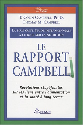 [E.B.O.O.K] Le Rapport Campbell (French Edition) [T.X.T]