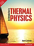 An Introduction to Thermal Physics, 1e