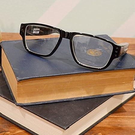 bc72f76e9f Amazon.com   Lawmate Covert Hidden Camera Clear Spy Cam Glasses PV-EG20CL    Camera   Photo