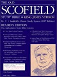 Old Scofield Study Bible, , 0195274407