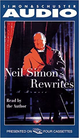 Amazon book downloads for iphone Rewrites a Memoir by Neil Simon 0671573780 (Norsk litteratur) PDF RTF