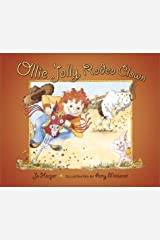 Ollie Jolly, Rodeo Clown Hardcover