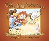 Ollie Jolly, Rodeo Clown, Jo Harper, 1558685529