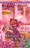 Sealed with a Kiss (Texas Treasures Series #1) (Love Inspired #293)