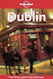 img - for Lonely Planet Dublin (3rd ed) book / textbook / text book