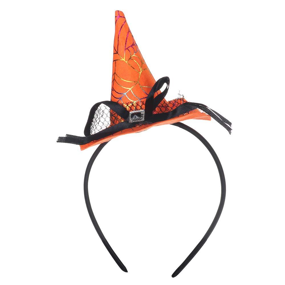 Halloween Mini Witch Hat...