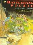 The Rattlebang Picnic, Margaret Mahy, 0803713193