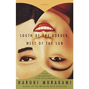 South of the Border, West of the Sun Audiobook