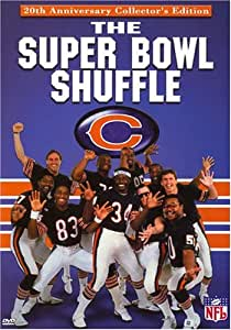 Chicago Bears: The Super Bowl Shuffle (20th Anniversary Collector's Edition)