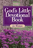 God's Little Devotional Book for Women, , 1562921932