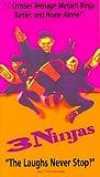 Three Ninjas [Import]