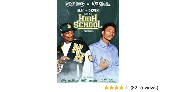 mac and devin go to high school blunt