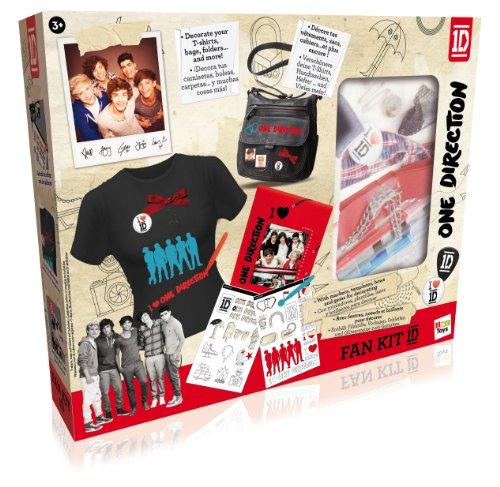 IMC Toys - Juego de complementos de One Direction [importado]