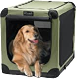 NOZTONOZ Sof-Krate Indoor/Outdoor Pet Home