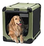 Noz2Noz 669 N2 Sof-Krate Indoor/Outdoor Pet Home, 42 inches, for Pets up to...