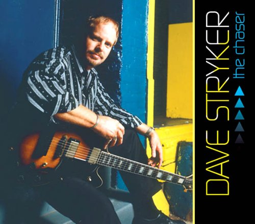 Mel Bay Dave Stryker The Chaser